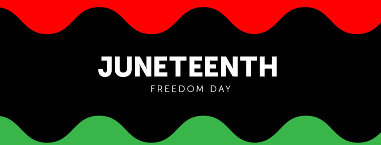 Juneteenth Freedom Day
