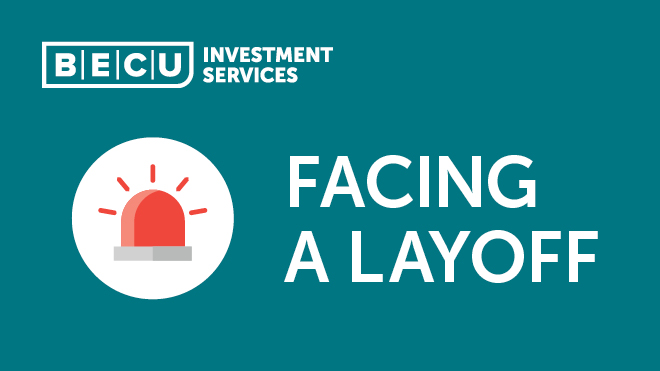 Facing a Layoff