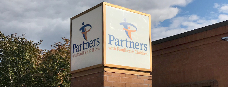 Partners with Families and Children
