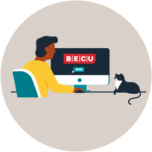 Switch to BECU