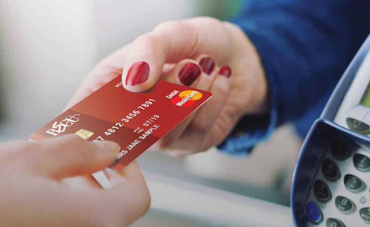 Becu Auto Loan >> Arriving This Summer: Your New Chip Debit Card | BECU