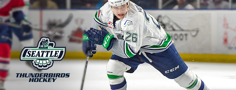 Get 6 Off Seattle Thunderbirds Tickets Becu