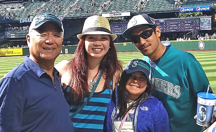 Seattle Mariners discounts